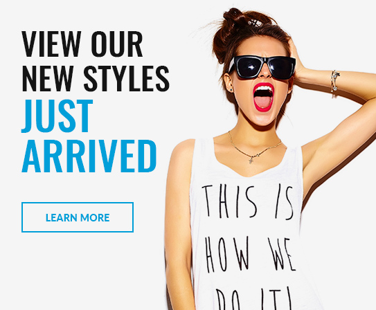 View Our New Styles